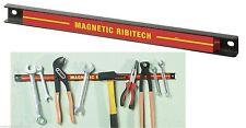 Barre magnétique porte-outils Ribimex Ribitech mural 30 cm farneed