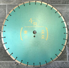 18 inch Segmented Diamond Saw Blade - Dry Brick/Masonry (18SBBM-04)