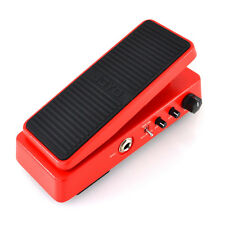 JOYO Multifunction Wah and Volume Pedal - Q Control - Dual Mode