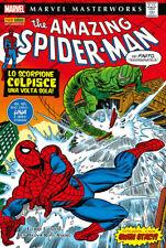 Marvel Masterworks - Spider-Man N° 15 - Panini Comics - ITALIANO NUOVO #MYCOMICS