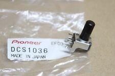NEUF & ORIGINAL : PIONEER DCS1036 Potentiometre MASTER LEVEL pour DJM 500