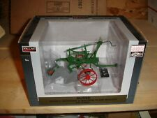 1/32 oliver 2 bottom plow in box