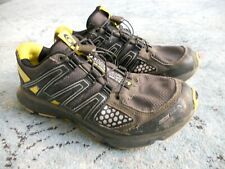 SALOMON XR Mission Men's trail running sneakers Sz. 8