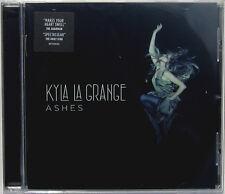 KYLA LA GRANGE CD Ashes 11 Track Album NEW 2012