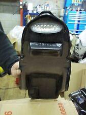 SUZUKI GSXR1000 GSXR600 GSXR750 K1 K2 K3 CARBON UNDERTRAY WITH LED LIGHT £129