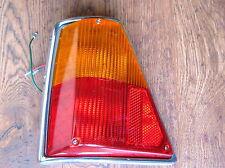 Vintage Lucas L817 Austin Maxi Left Hand Side Rear Lamp