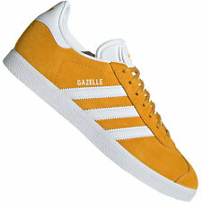 adidas Gazelle Active Gold SNEAKERS Men's Size US 8 Suede Shoes EE5507