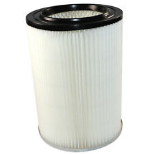 Cartridge Filter for Shop-vac 90328 Replacement fits Craftsman & Ridgid Vacuums