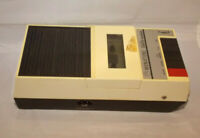 Monatone 9000 AC Cassette Tape Player Recorder Spares Repair Faulty Vintage