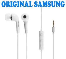 Écouteurs Main libre Original Samsung Eo-eg900bw couleur Blanc