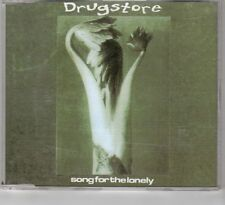 (HE846) Drugstore, Song For The Lonely - 2001 CD