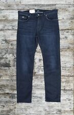 New $175 Candiani Denim x Hugo Boss [W 33 L 30] Maine3 made in Europe jeans