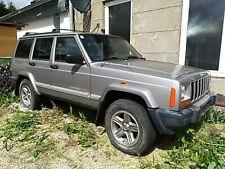 Jeep Cherokee 2.5 TD Sport XJ