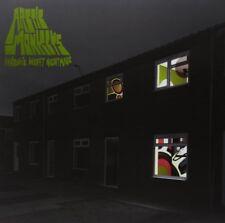 ARCTIC MONKEYS - FAVOURITE WORST NIGHTMARE  VINYL LP NEW!
