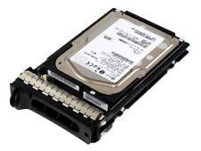 Dell 0G5107 147GB 15k U320 SCSI 80-pin MAU3147NC