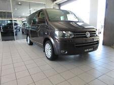 Volkswagen Van Passenger