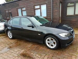 Bmw 320i E90 2007 Breaking Spares Parts only Wheels, switches, wing mirrors,