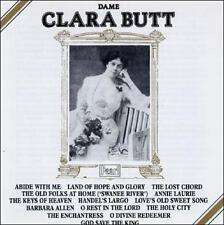 Dame Clara Butt 1992 by Butt, Dame Clara