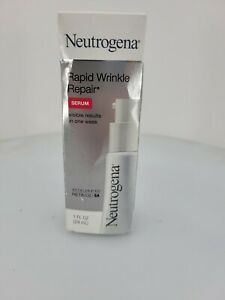 Neutrogena Rapid Wrinkle Repair Retinol Anti-Aging Serum, 1 fl. oz