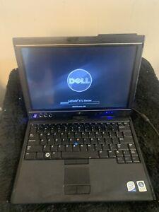Dell Latitude XT2 Core 2 Duo U9400 1.4GHz 2GB RAM  No HDD,CADDY,AC