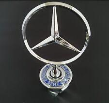 Mercedes-Benz Front Hood Emblem C230 C280 Clk320 E300 E320 E500 S430 S500 S600 (Fits: Mercedes-Benz)
