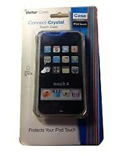 Vivir for ipod Touch 4 Crystal Case