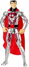 Justice League Comic Superman traje de acero 30.