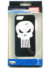 Punisher iPhone 5 Clip Case Collector's Edition Marvel Comics Black PDP New