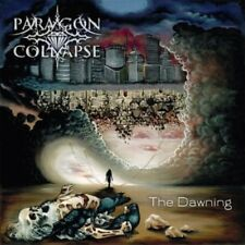 PARAGON COLLAPSE - CD - The Dawning