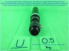 Navitar Zoom 1 60135 Amp 1 6015 Machine Vision Lens As Photos Sn9874 Pro