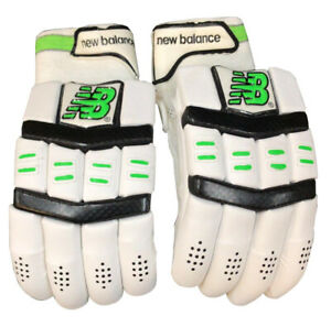 NB Batting Gloves Adult Size with Free Inners Free Postage