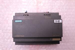 Siemens LOGO Power 6EP1 332-1SH41