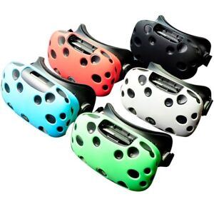 SILICONE COVER for HTC VIVE CONTROLLER VR HELMET GLASSES PROTECTIVE CASE