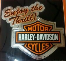 NEW Harley Davidson H-D Motorcycle Car Truck Window Decal 99063