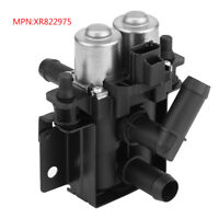 XR822975 Heater Control Solenoid Water Valve for JAGUAR S-Type Ford 00-02