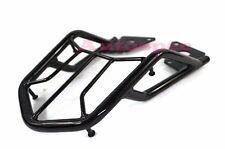 Honda Grom Msx 125 Rack Seat Cushion Rear Ride On Pillion Adjunct Weight Luggage