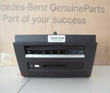 07~09 GENUINE W221 Mercedes S550 S63 S600 CL550 CL63 Navigation Comand Changer