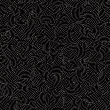 Lola Textures Yarn Ball tonal woven blender FABRIC 22926-J material QT Onyx