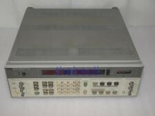 1 PC Used HP 8903B Audio Analyzer In Good Condition
