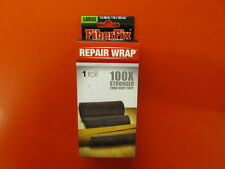 Large Fiber Fix FiberFix Fiberglass  Repair Tape Roll Multi Purpose 4in x 60in