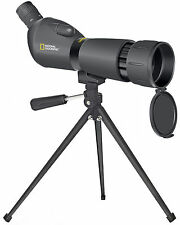 National Geographic 9057000 20-60x60 60x Black Spotting Scope Spektiv