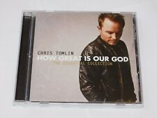 How Great is Our God by Chris Tomlin The Essential Collection CD 2011 Sparrow Re