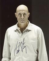 """Mark Strong """"A View From the Bridge"""" AUTOGRAPH Signed 8x10 Photo ACOA"""