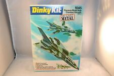 Dinky Toys 1045 Panavia Aircraft MINT IN BOX OLD SHOP STOCK SEE THE PICTURES