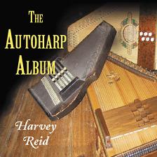 The Autoharp Album (CD)