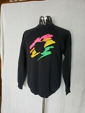 Vintage 90's Apple Macintosh Computers We Are The Future Sweatshirt Sz XL USA