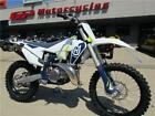 Picture Of A 2022 Husqvarna TX 300i