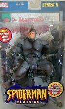 Marvel Legends 6? RHINO Spider-Man Classics Series II Action Figure Toy Biz 2001
