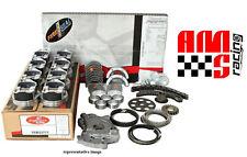 "PREMIUM ENGINE REBUILD KIT 1996-1999 BBC BIG BLOCK CHEVY 454 7.4L V8 VIN ""J"" ZK3"