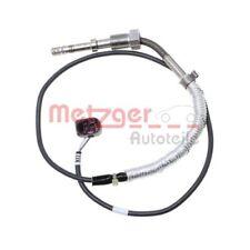 1 Capteur, température des gaz METZGER 0894081 référence OE convient à VAG